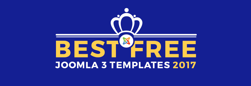 Best Free Joomla Templates 2017  Free Download! - Joomla-Monster