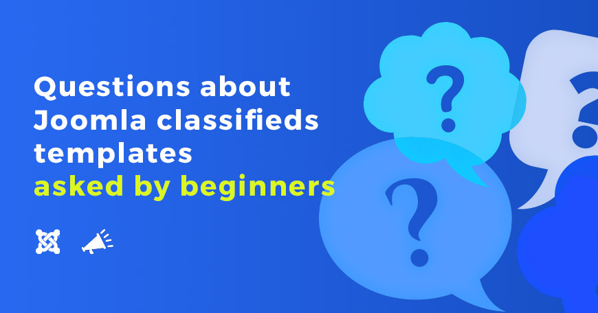 how to get started with your classifieds website