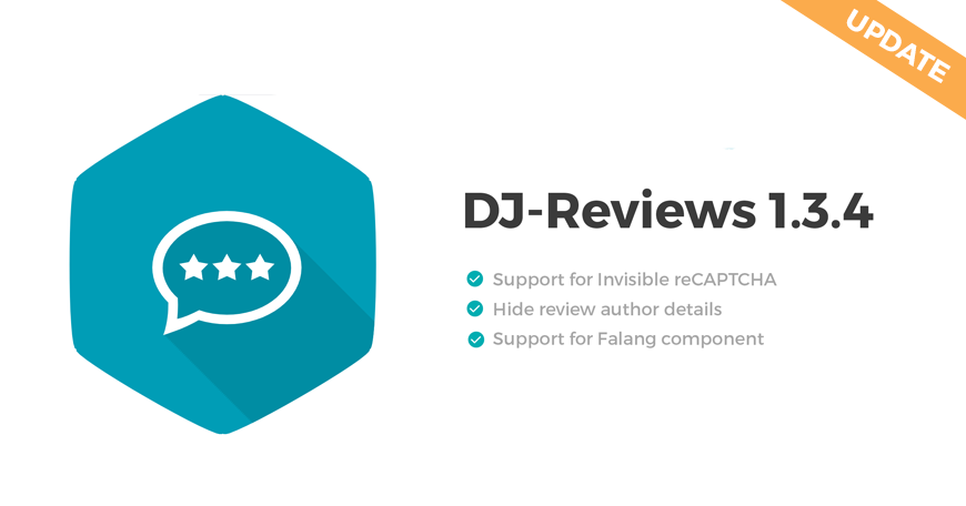 DJ-Reviews 1.3.4 version