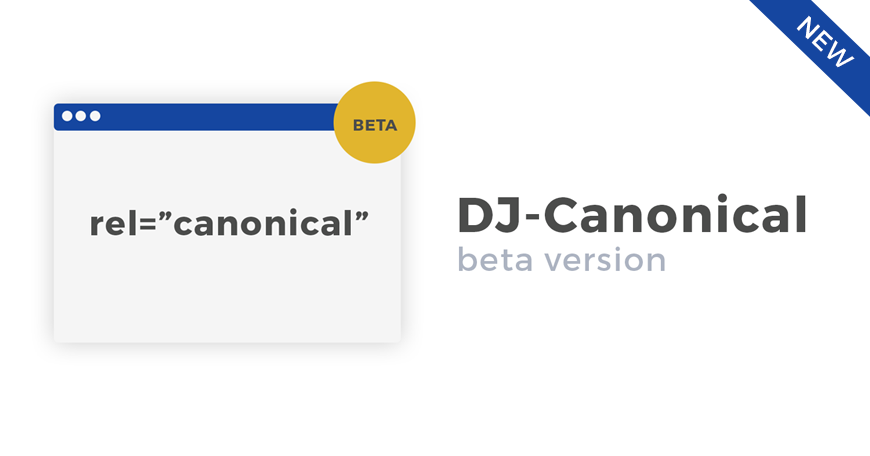 DJ-Canonical plugin