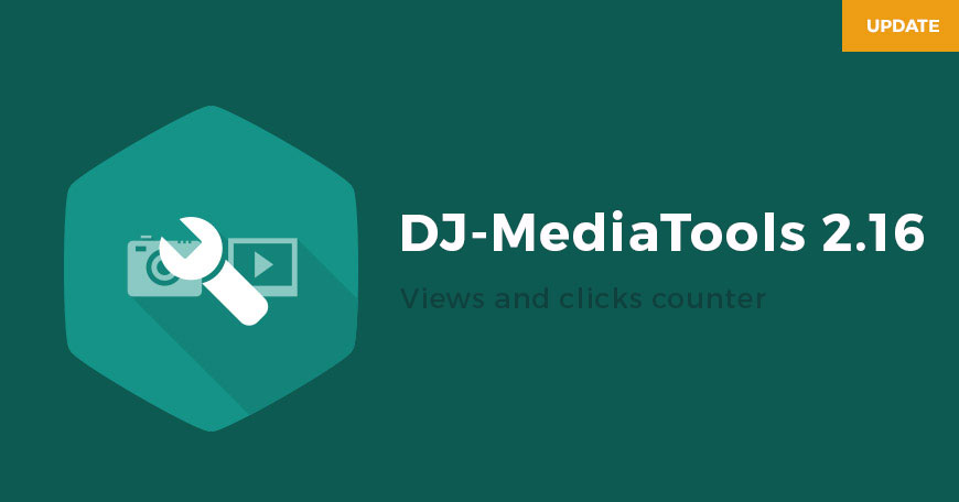 DJ-MediaTools 2.16 update