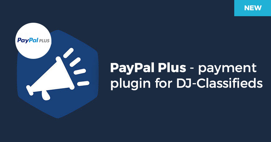 PayPal Plus plugin