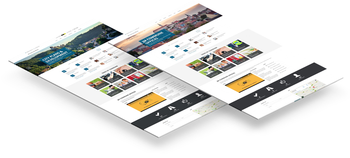 wcag and ada joomla template