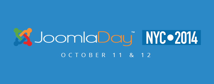 Want to get FREE ticket on Joomla Day NYC 2014?