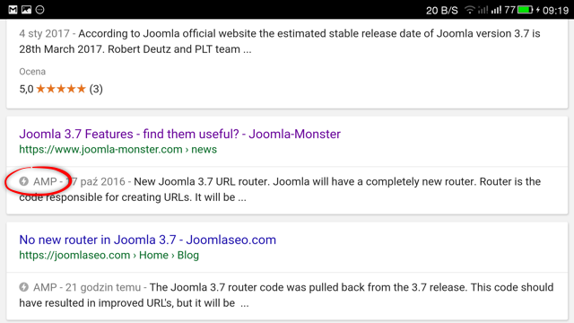 Dating site plugin for Joomla