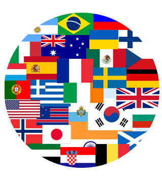 Multilingualism configuration on classified ads website