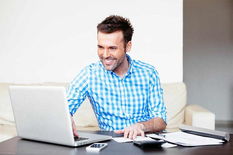 start earning online