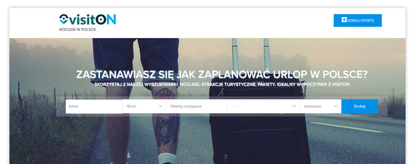 accommodation for holidays in Poland classifieds