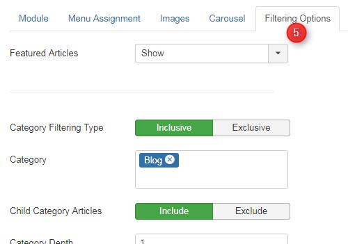 Free Recent Articles Module for Joomla - Joomla-Monster