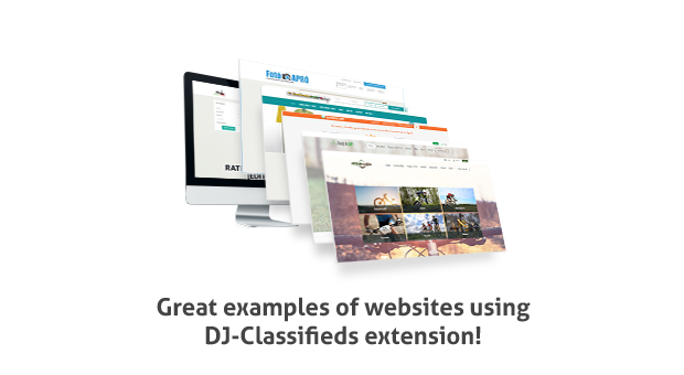 classifieds websites