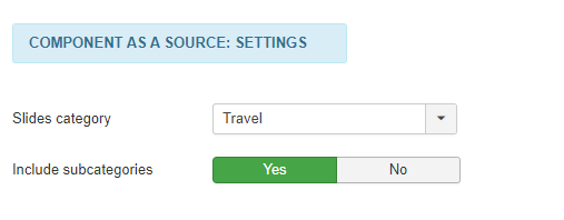 slider source subcategories 1